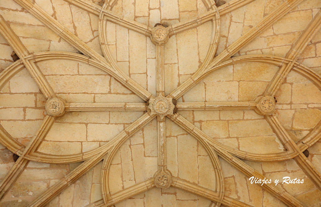 San Fructuoso de Colmenares de Ojeda