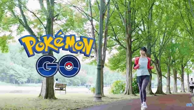 Nogizaka46 Membintangi Iklan Web Pokemon GO