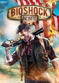 تحميل لعبة bioshock infinite