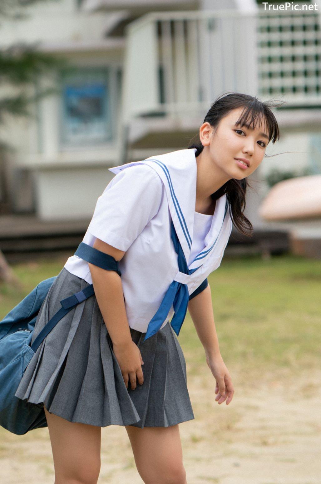 Image-Japanese-Pop-Idol-Aika-Sawaguchi-Champion-Road-TruePic.net- Picture-3