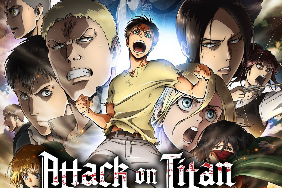 daftar episode Attack on Titan Season 2