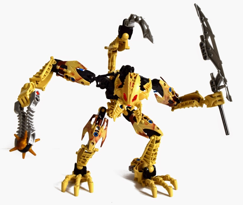 Обзоры LEGO Обзоры LEGO Гороскоп Скорпион