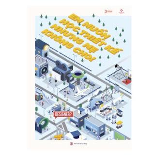 Em Muốn Học Thiết Kế Nhưng Mẹ Không Cho! ebook PDF-EPUB-AWZ3-PRC-MOBI