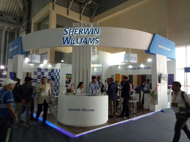 booth builder in india bangalore exhibition center