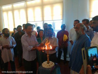 Anil Kumar and Kumar P Mookuthala HnS
