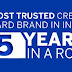 American Express - India's Most Trusted Credit Card Brand