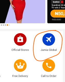 Jumia Global and Shipped From Abroad - See What They Really Mean.