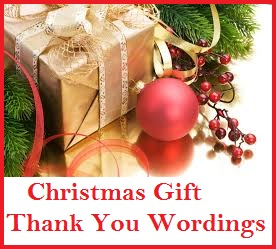 Christmas thank you messages thank you messages for christmas gift thank you messages for christmas gift m4hsunfo
