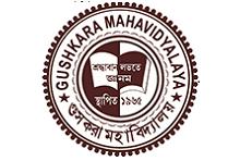 Library Clerk at Gushkara Mahavidyalaya