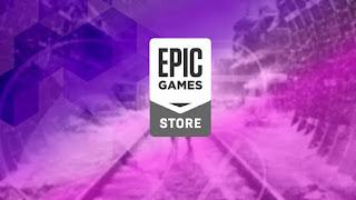 tempat download game pc di epic game store