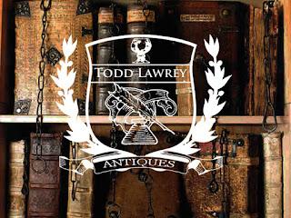 Todd Lowrey Antiques ネットショップへようこそ