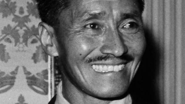 Tenzing Norgay Sherpa Bharat Ratna plea