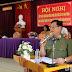 Thiếu tướng Nguyễn Hữu Cầu: CSGT RA ĐƯỜNG ĐỂ ĐẢM BẢO AN TOÀN, KHÔNG PHẢI TÌM NGƯỜI VI PHẠM