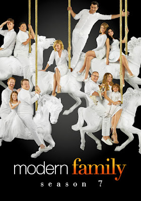 Modern Family (TV Series) S07 DVD R1 NTSC Sub