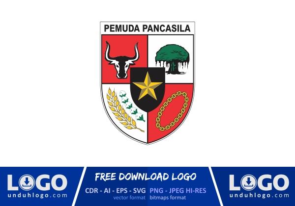 Logo PP Pemuda Pancasila