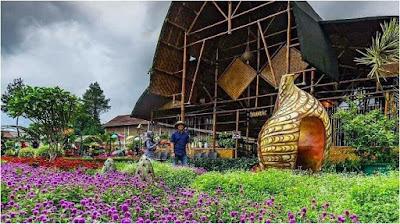 Tempat Wisata di Bandung Lembang