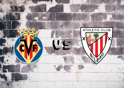 Villarreal vs Athletic Club  Resumen