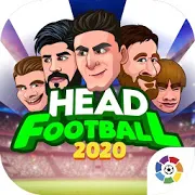 Head Soccer LaLiga 2020 Apk