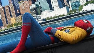 spider-man homecoming: michael giacchino revela un adelanto de la bso