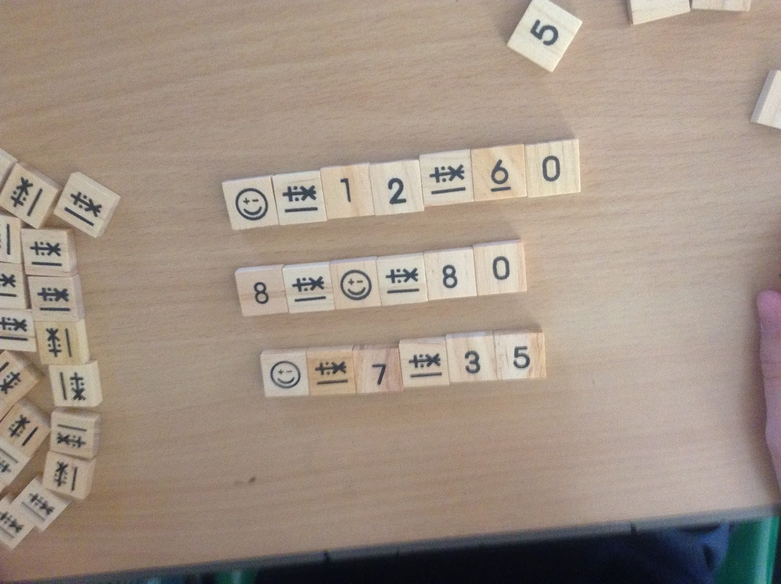 Primary Ideas Numenko For Maths