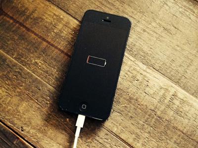 Tips Agar Baterai Smartphone Awet Dan Tahan Lama