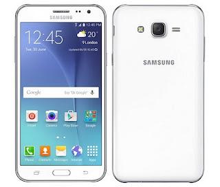 Cara Flash Samsung Galaxy J2