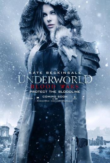Underworld Blood Wars 2016 Dual Audio ORG Hindi BluRay 720p 800MB ESubs