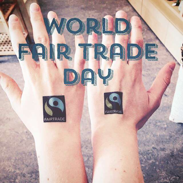Fair Trade Day Wishes