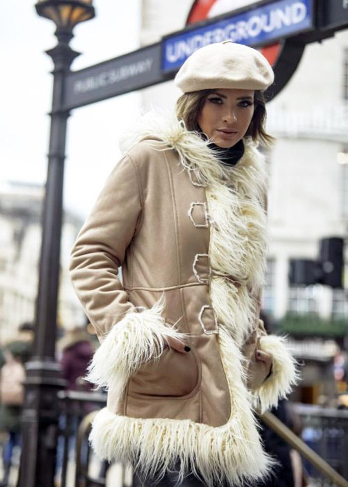 Moda otoño invierno 2020: tapados y sacos otoño invierno 2020 mujer.