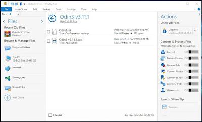 WinZip PRO 24.0 Build 13618 Full + Key