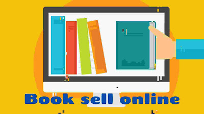 Make money book selling