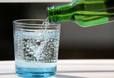 maden suyu zararlı mı,nekadar maden suyu içilmeli