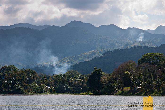 Lake Sebu Punta Isla Lake Resort