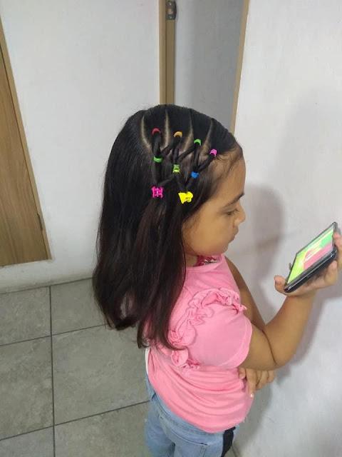 20 تسريحة شعر لطفلتك تناسب جميع المناسبات