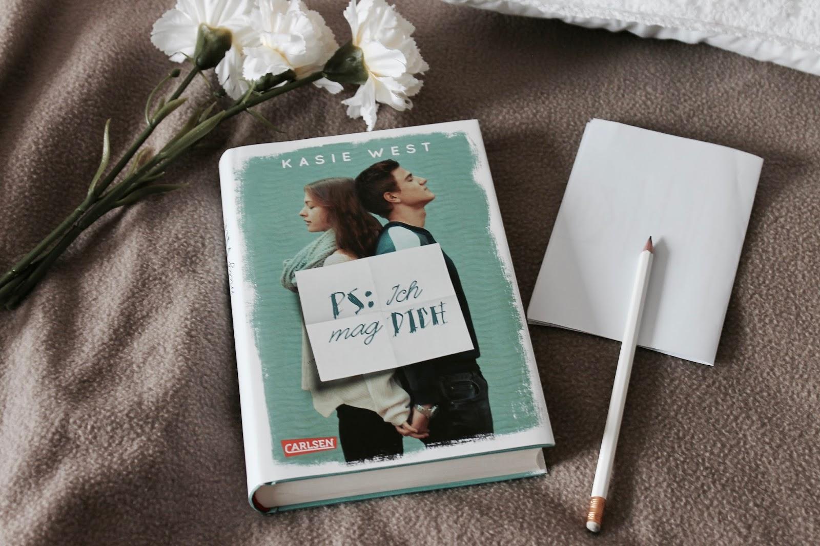 P.S. Ich mag dich von Kasie West | Miss Paperback