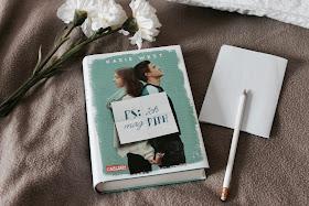 Kasie West, P.S. Ich liebe dich, Miss Paperback, Rezension