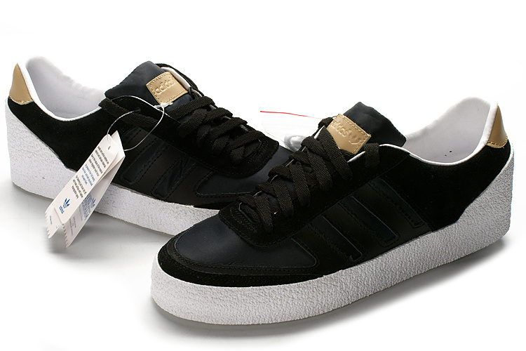 David Beckham x adidas ObyO Stripes