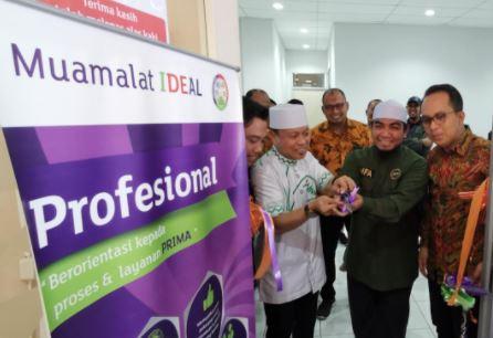 Alamat Lengkap dan Nomor Telepon Bank Muamalat di Sulawesi Selatan