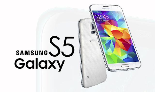 سعر و مواصفات Samsung Galaxy S5 مميزات و عيوب