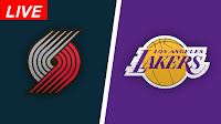 Portland-Trail-Blazers-vs-Los-Ángeles-Lakers