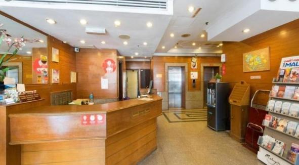 5 Pilihan Hotel Murah di Kuala Lumpur Siap Lengkapi Liburanmu