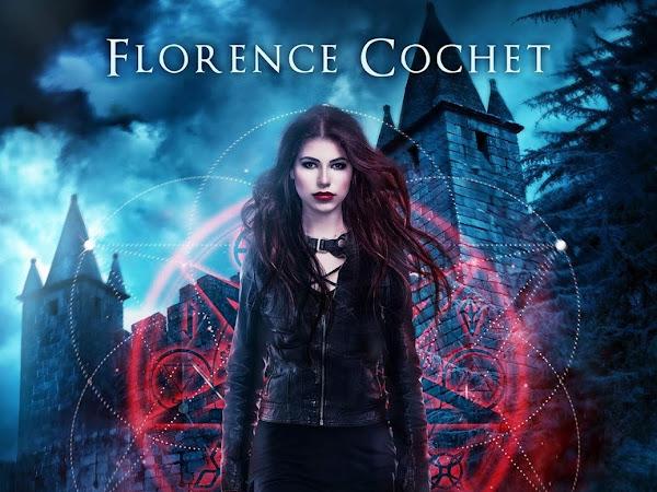 Loren Ascott #1 Gardien Enchaîné de Florence Cochet