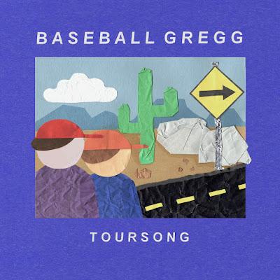 Première: Baseball Gregg - Toursong