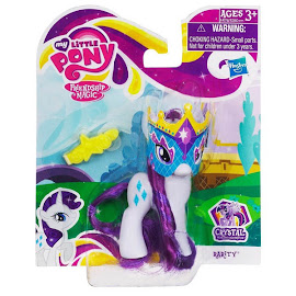 MLP Masquerade Single Wave 1 Rarity Brushable Pony