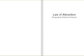 Download Law of Attraction - Michael J. Losier Bahasa Indonesia
