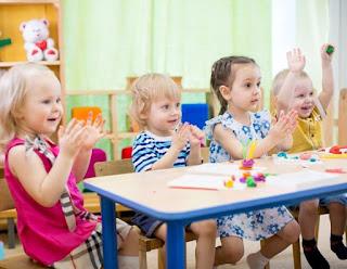 كيف تختارين الحضانة المناسبة لطفلك