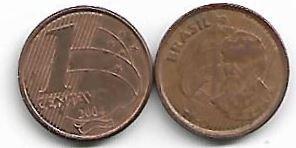 1 centavo, 2004
