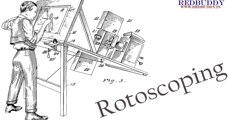 What Is Rotoscoping & Who Invented Rotoscope?