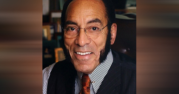 arl G. Graves, Sr., founder and original publisher of Black Enterprise Magazine