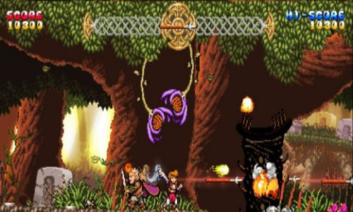 Download Battle Princess Madelyn Highly Compressed